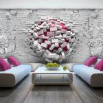 صور ورق جدران , اشيك تصميمات لورق الحائط بالصور