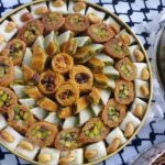 حلويات عربية , اشهر الحلوى العربية باسهل طريقة
