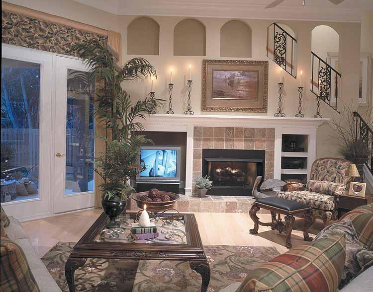 صورة ديكورات منازل , اجمل ديكور منزلى عصرى متميز