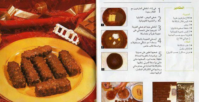 صورة حلويات بالصور والمقادير سهله , اجمل صور الحلوى وخطوات صنعها 1607 12 640x330