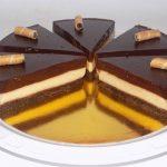 طريقة عمل الكيك بالشوكولاتة سهلة , اسهل الطرق لعمل الكيك بالشوكولاتة