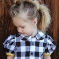 تسريحات شعر للاطفال , اجمل التسريحات المختلفة للاطفال