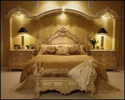 صورة اجمل غرف النوم , احدث التصميمات لغرفة النوم العصرية
