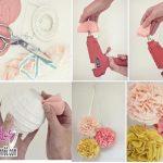 اعمال يدوية فنية , صور بعض المشغولات اليدوية للمنزل