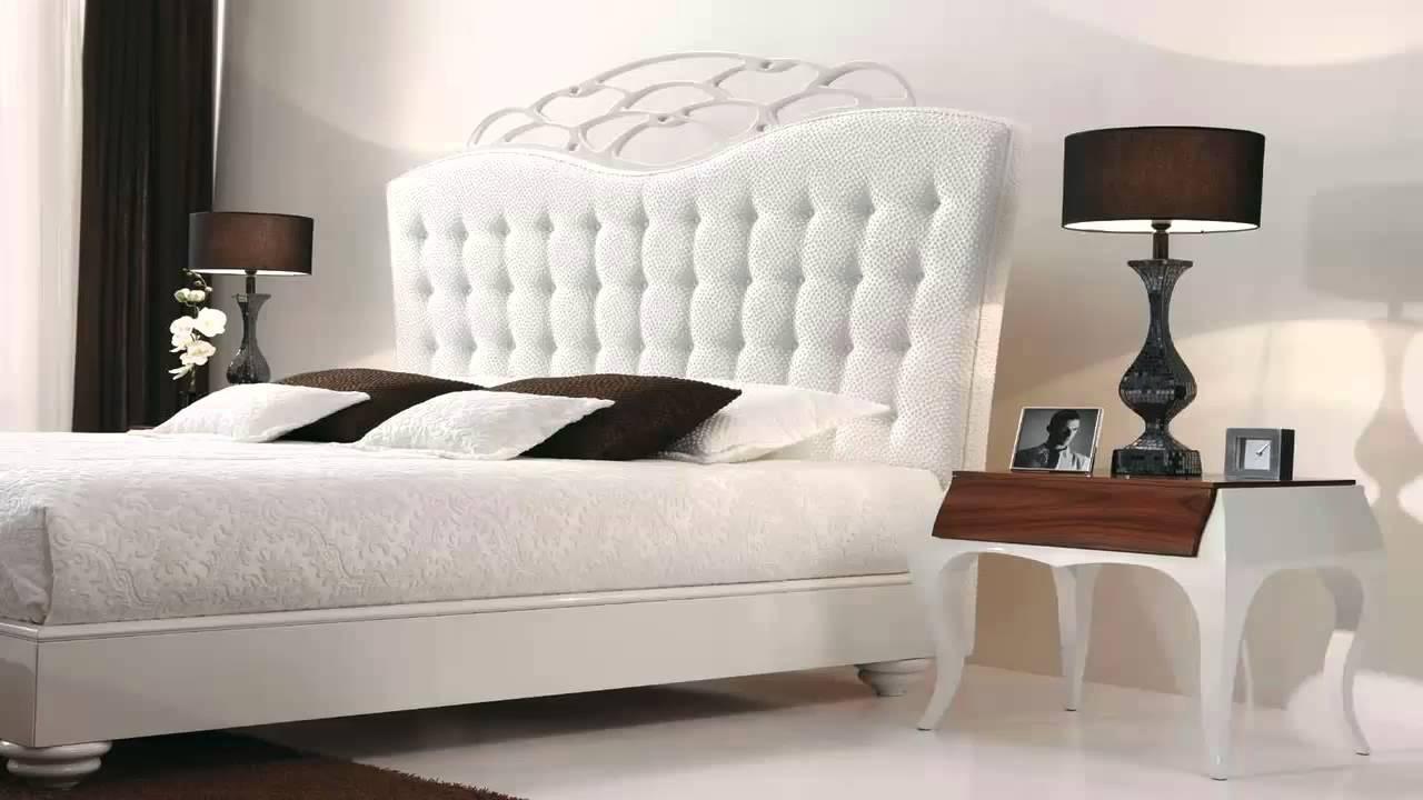 صور غرف نوم بيضاء , احدث الديكورات الخاص بغرف النوم