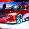 اجمل سيارة في العالم , احدث تصميات سيارات فى العالم