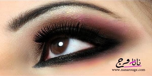 صورة مكياج عيون لبناني , احدث صيحات و الموضه فى عالم المكياب
