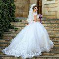 فساتين اعراس فخمه , اجمل مودلات للفستان الزفاف