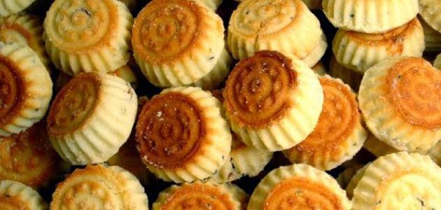 صورة حلويات شامية , اتعلمى احسن طرق الحلويات الشامية اللذيذه 2002 3