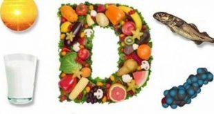 صورة اين يوجد فيتامين د , الفواكه التى تحتوى على فيتامين د