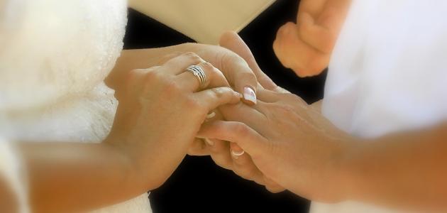 صورة الحلم بالزواج , ماهو تفسير حلم بالزفاف