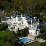 اكبر بيت في العالم , من اكبر البيوت فى العالم