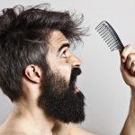 علاج تساقط الشعر للرجال , طريقه مجربه لتساقط الشعر