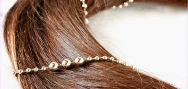 صورة طرق تطويل الشعر , خطوات الاعتناء بالشعر وتطويله