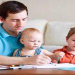 تربية الاطفال , الطرق السليمه لتربيه الاطفال