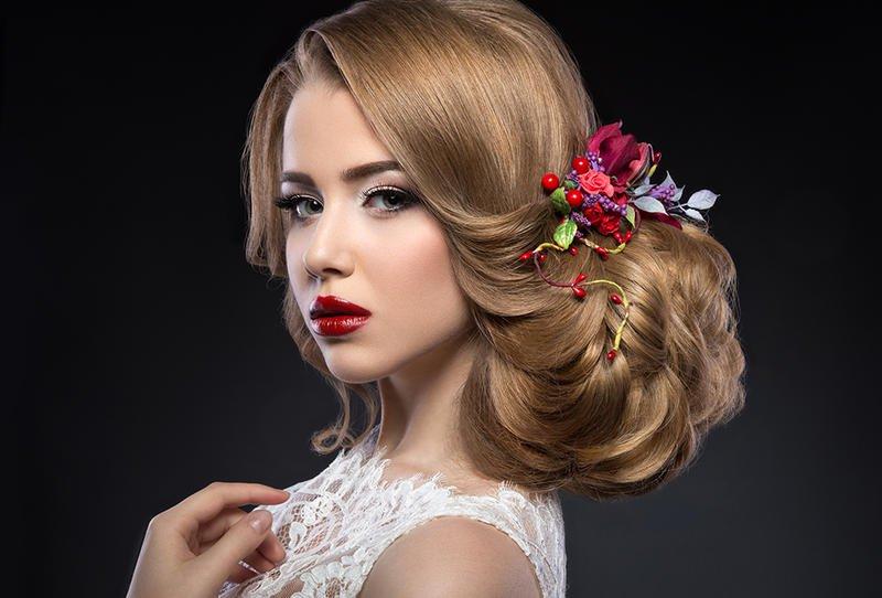 صورة صور تساريح شعر , تسريحات للبنات جميله 2392 1