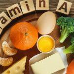 فوائد فيتامين a , اهم خصائص فيتامين ا