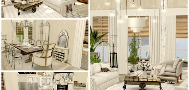 صورة ديكور المنزل , ديكورات جديده لارقى المنازل