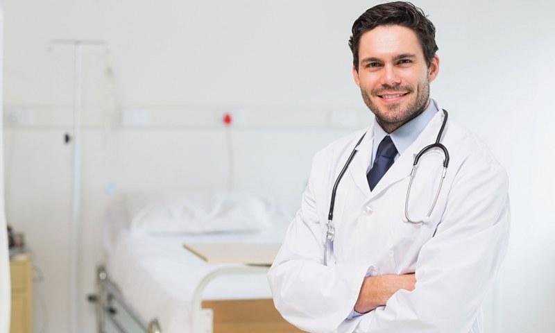 صورة قصتي مع الطبيب , مساعد الطبيب للمريض 2466 1