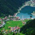 اماكن سياحية في تركيا , المناظر الخلابه فى تركيا