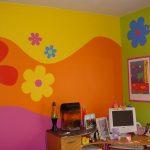 دهانات غرف اطفال , ديكورات ورسومات لغرف الاطفال