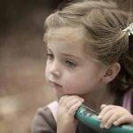 صور اطفال حزينه , دموع الاطفال وحزنهم