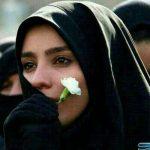 صور بنات محجبات حزينه , صور عن بنات حزينة