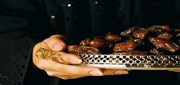 صور كفارة افطار رمضان , طرق التفكير عن الافطار