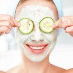 ماسك طبيعي للوجه , ماسك مناسب لجميع انواع البشره