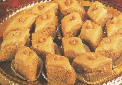 صورة حلويات العيد بالصور سهلة , اجمل صور لتشكيله حلويات 3026 12 471x330