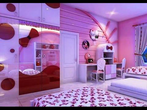 صورة صور غرف اطفال , اشكال لغرف مخصصه للاطفال
