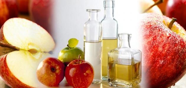 صور فوائد خل التفاح , فوائد خل التفاح على جسم الانسان