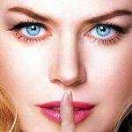 عيون زرقاء , اجمل عيون زرقاء لفتاه جميله