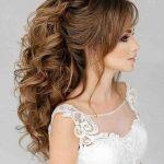 اجمل تسريحات الشعر , تسريحات جميلة ورقيقة للبنات