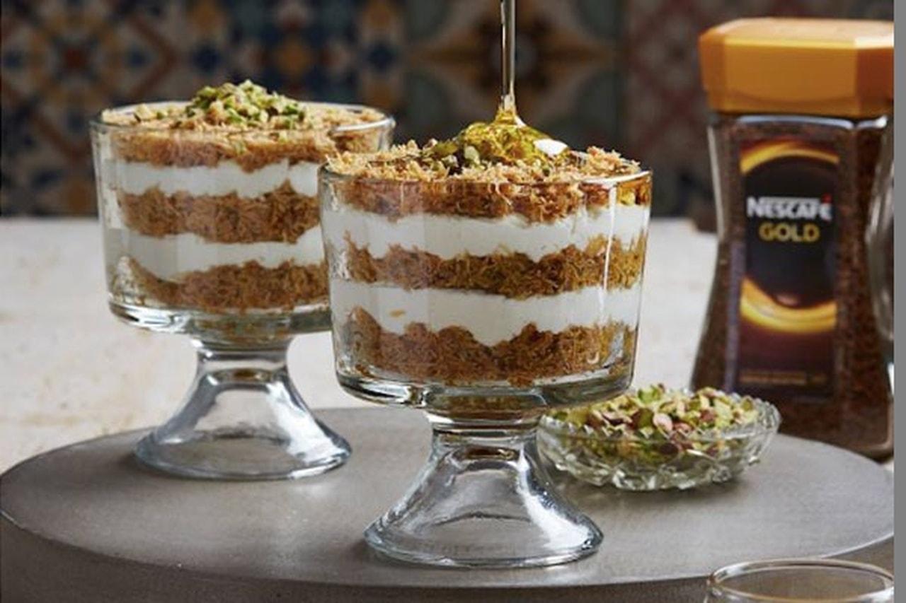 صورة حلويات سهلة وسريعة بالصور , اسهل طريقة لعمل حلوي سريعو
