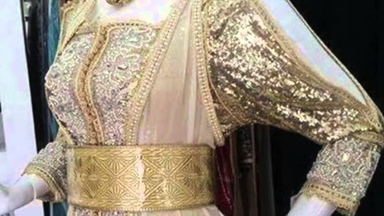 صورة قنادر قطيفة للاعراس , اجمل موديلات قنادر الاعراس