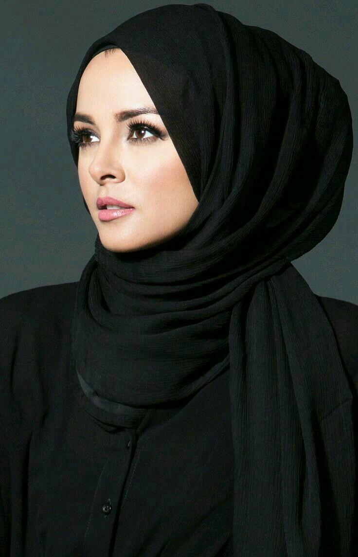 صورة اجمل صور بنات محجبات , صور بنات جميلات محجبات