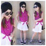 ملابس اطفال بنات , اجمل ملابس البنات الرقيقة