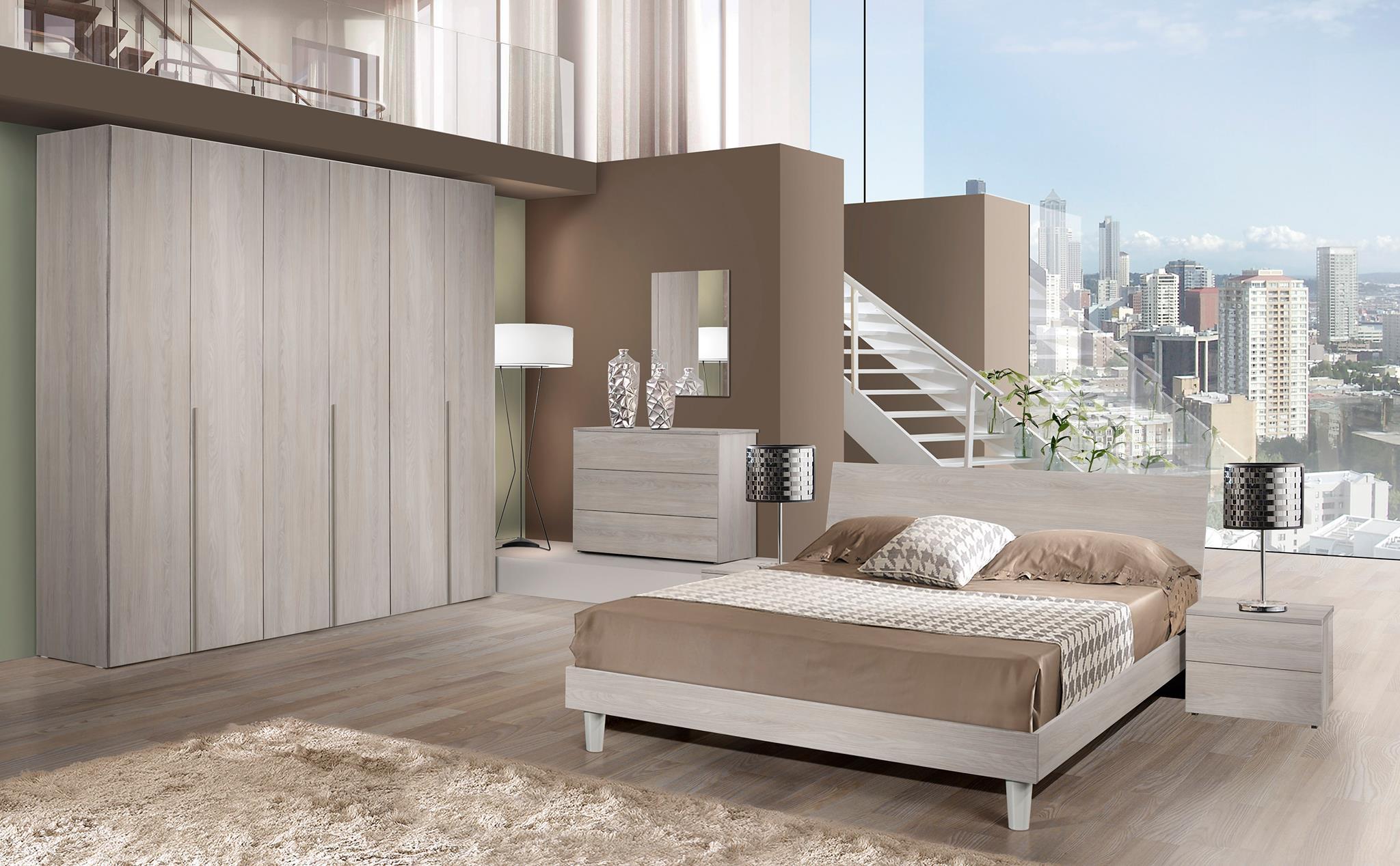 صورة اوض نوم مودرن 2019 , اجمل ديكورات غرف النوم الحديثة 3478 2