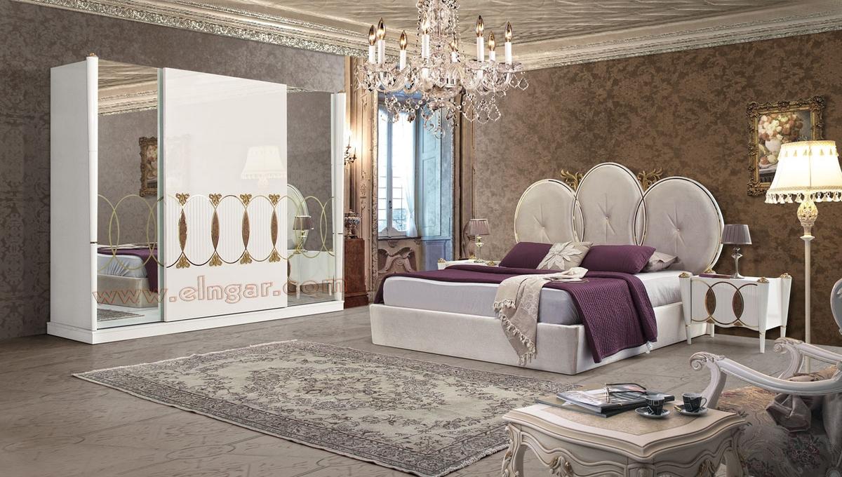 صورة اوض نوم مودرن 2019 , اجمل ديكورات غرف النوم الحديثة 3478 6