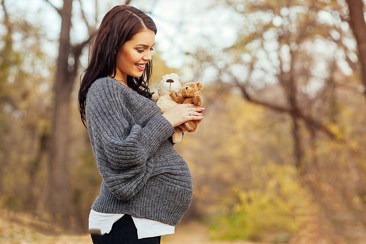 صورة كيف احمل بتوام , طريقة الحمل بالتوائم