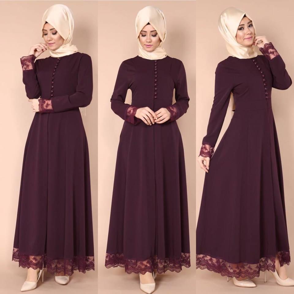 صورة ملابس تركية للمحجبات , احدث صيحات الموضة لملابس المحجبات التركية