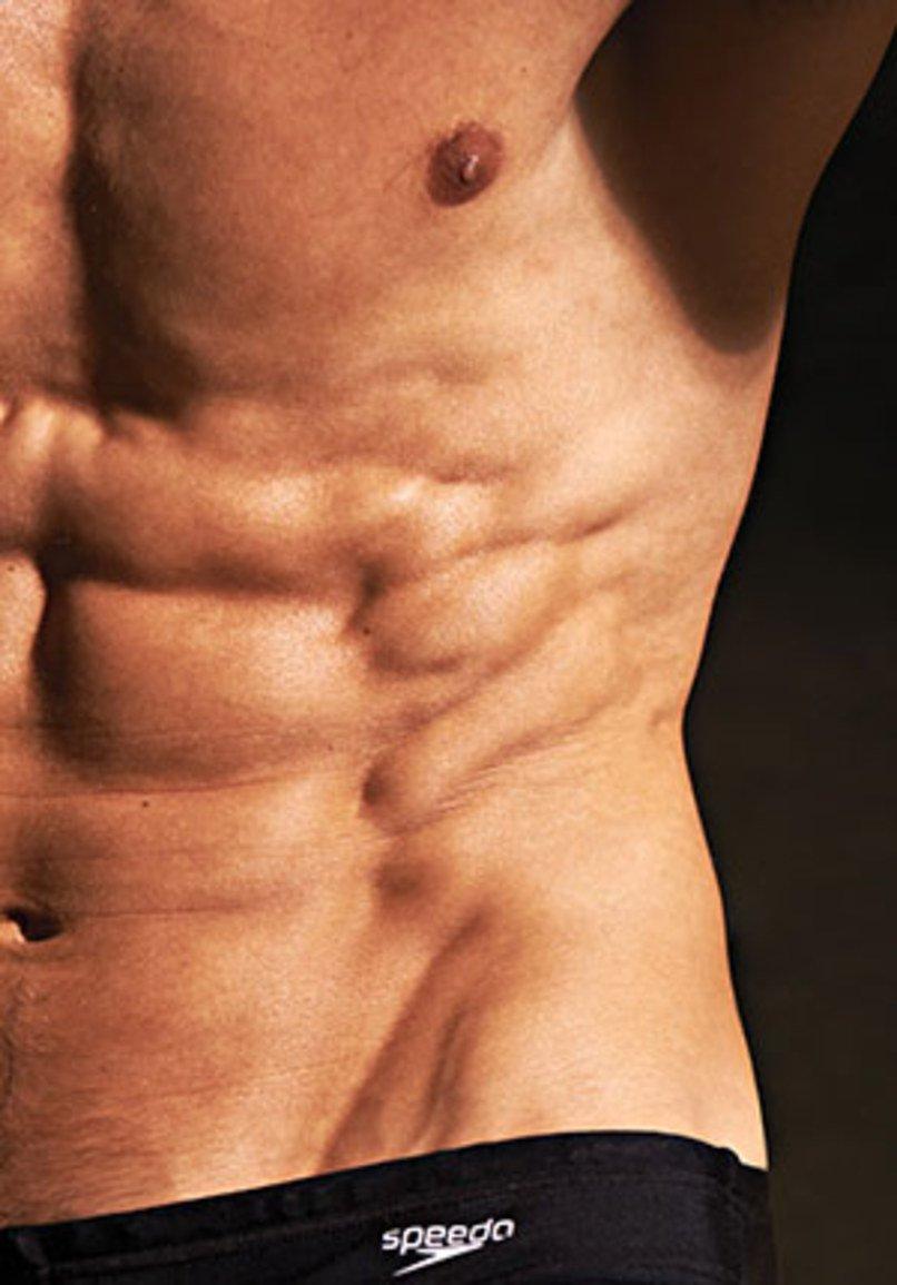 صورة تمارين عضلات البطن , تمارين لتقوية وشد عضلات البطن