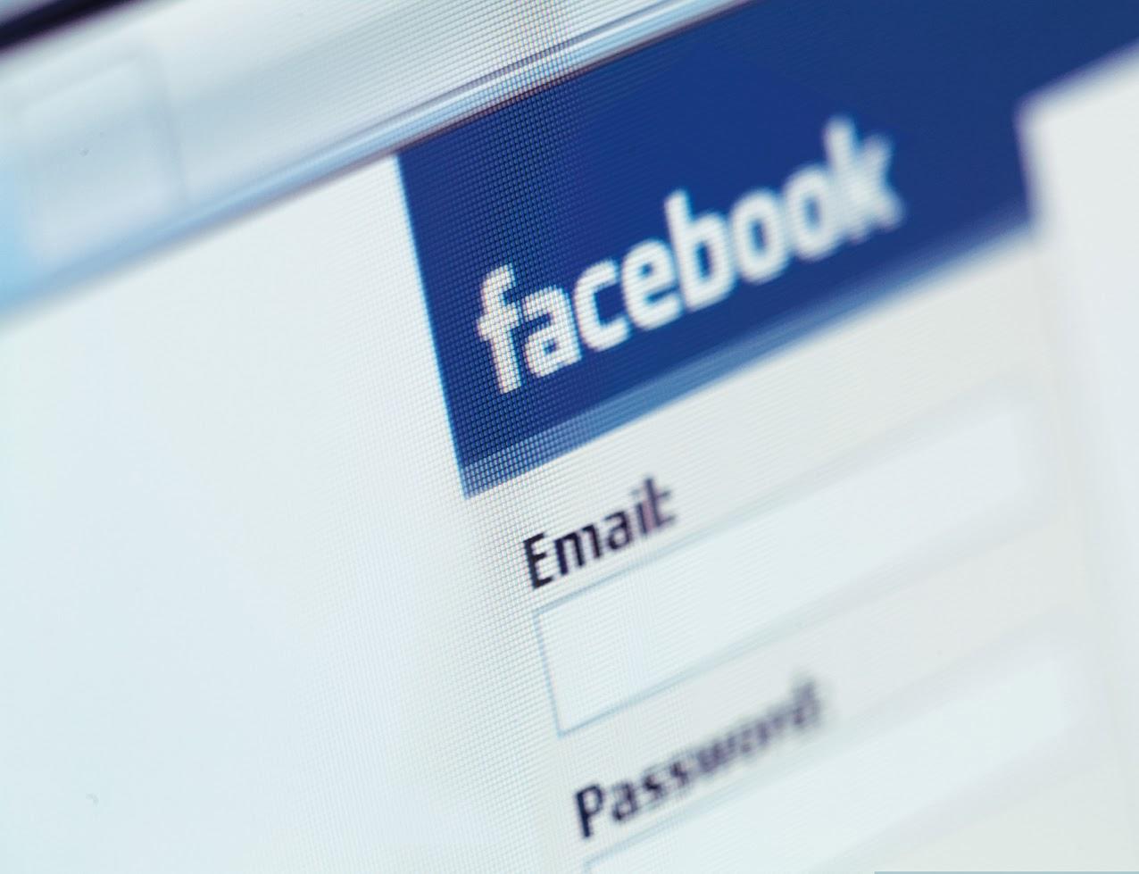 صورة كيف تسوي حساب , طريقة عمل حساب علي الفيس بوك