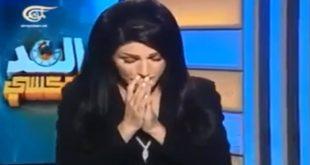 صور لينا زهر الدين , المذيعة الشهيرة لينا زهر الدين