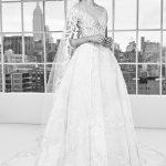 فساتين زفاف زهير مراد 2019 , اجمل تصميمات فساتين الزفاف زهير مراد