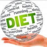 دايت صحي , افضل دايت لاذابة الدهون في اقصر وقت ممكن