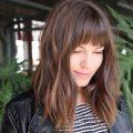 انواع قصات الشعر , شاهدي اجمل قصات الشعر الحديثة لجميع انواع الشعر