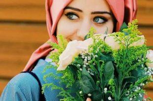 صورة رمزيات محجبات , صور رمزيات فتيات محجبات