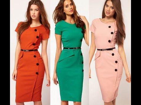 صورة ملابس نساء , احدث واروع الملابس النسائية شيك جدا